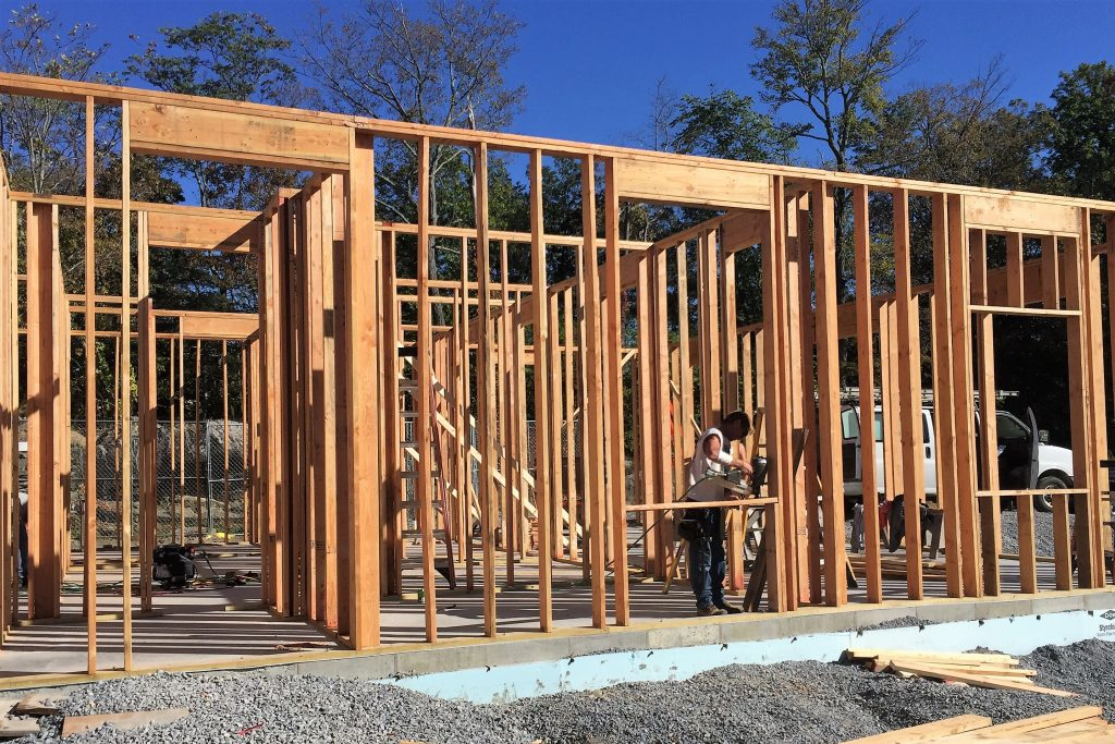 Framing windows